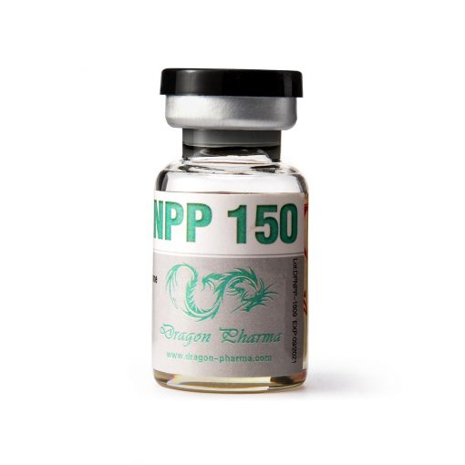 Npp 150mg/ml 10ml - Dragon Pharma