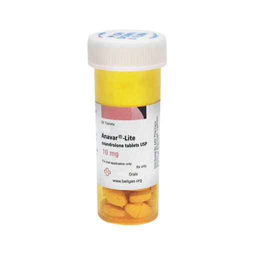 Pro Anavar 50mg 50tabs - Beligas Pharmaceuticals