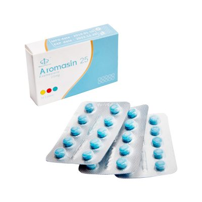 Aromasin 25mg 30tabs - Maha Pharma