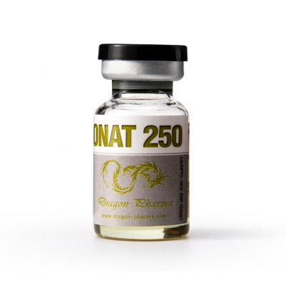 Cypionat 250mg/ml 10ml - Dragon Pharma