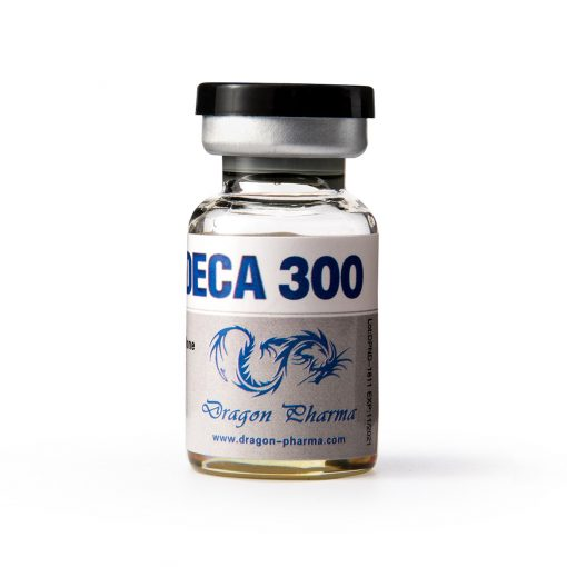 Déca 300mg / ml 10ml - Dragon Pharma