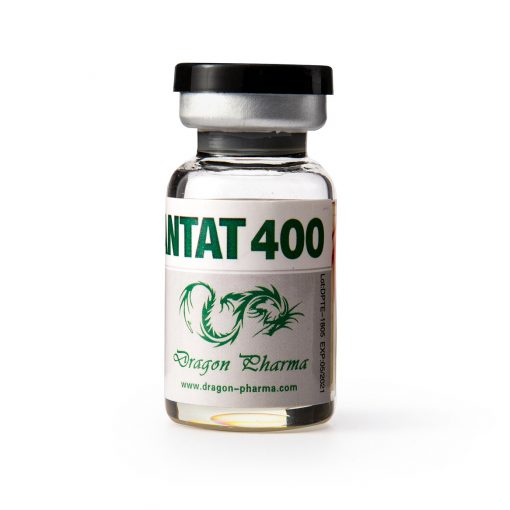 Enanthate 400mg/ml 10ml - Dragon Pharma