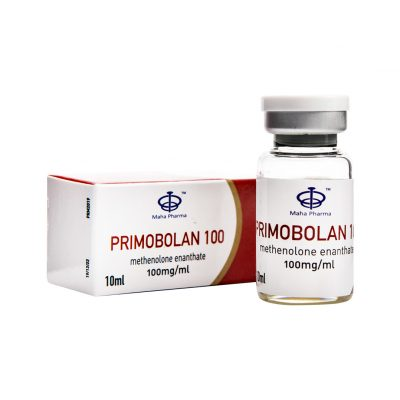 Primobolan 100 10ml vial - Maha Pharma