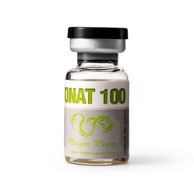 Propionate 100mg/ml 10ml - Dragon Pharma