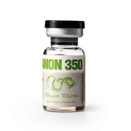 Sustanon 350mg/ml 10ml - Dragon Pharma