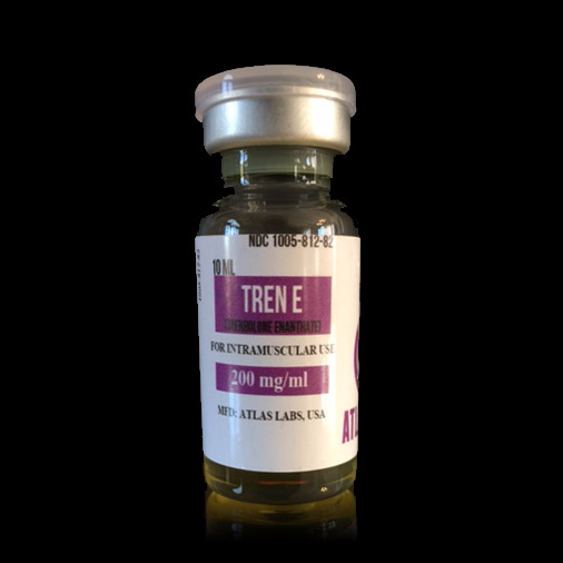 Trenbolone Enanthate 200mg/ml 10ml - Atlas Labs