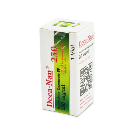 Injectable Deca Durabolin by LA Pharma