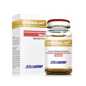 InjectableParabolan by Meditech