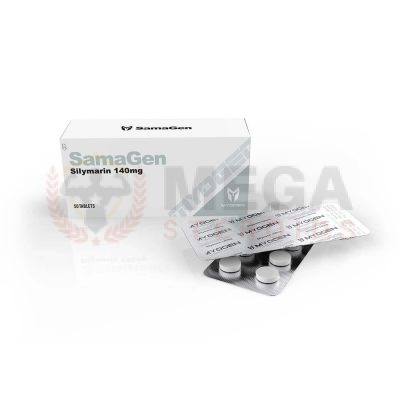 samagen (samarin 140mg tablets)