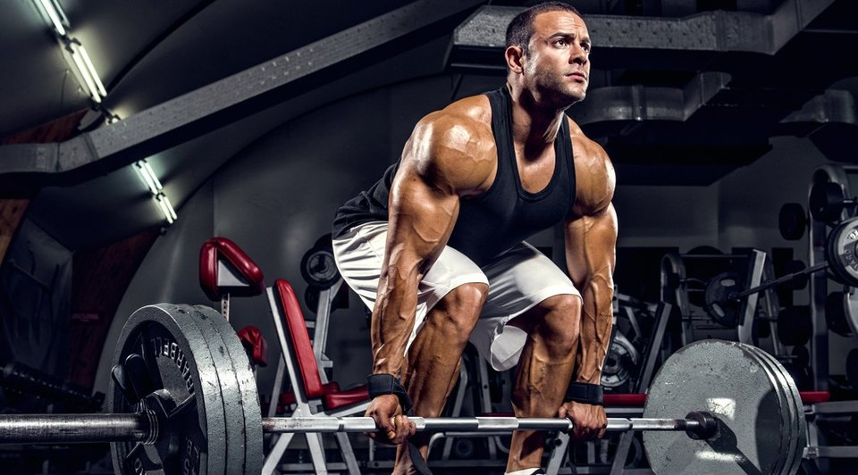 How long does it take to recover from anabolic steroids?